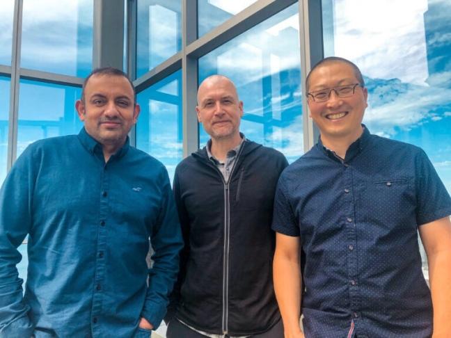 David Brodosi highered VR startup company