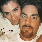 Photo of David Brodosi and his wife